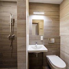 Гостиница Sacvoyage Украина, Львов - отзывы, цены и фото номеров - забронировать гостиницу Sacvoyage онлайн ванная фото 2