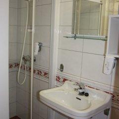 Отель Hotell Utsikten Geiranger - by Classic Norway ванная