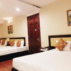 King Town Hotel Nha Trang комната для гостей