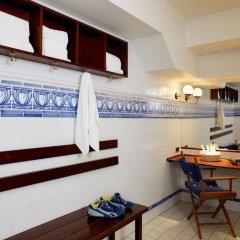 Отель Eurostars Montgomery Брюссель спа фото 2