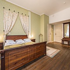Отель TAANILINNA Таллин комната для гостей фото 3
