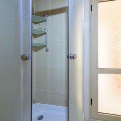 Апартаменты Two Bedroom Apartment with Kitchen ванная фото 2