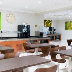 Отель Bayswater Inn гостиничный бар