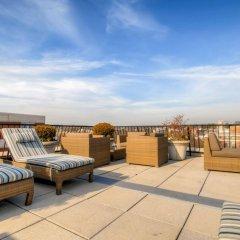 Отель Global Luxury Suites at Dupont Circle США, Вашингтон - отзывы, цены и фото номеров - забронировать отель Global Luxury Suites at Dupont Circle онлайн бассейн фото 3