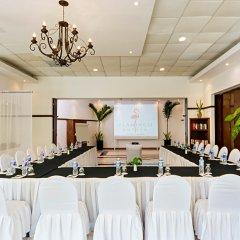 Отель Flamingo Cancun Resort Мексика, Канкун - отзывы, цены и фото номеров - забронировать отель Flamingo Cancun Resort онлайн помещение для мероприятий
