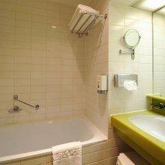 Danubius Hotel Flamenco ванная