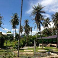 Отель Suwan Driving Range and Resort спа