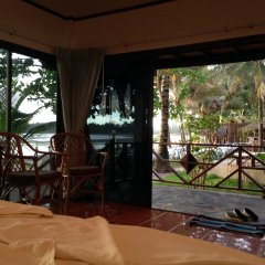 Отель Noble House Beach Resort питание фото 3