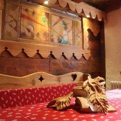 Отель B&B La Maison De Grand Maman Италия, Шампорше - отзывы, цены и фото номеров - забронировать отель B&B La Maison De Grand Maman онлайн детские мероприятия фото 2