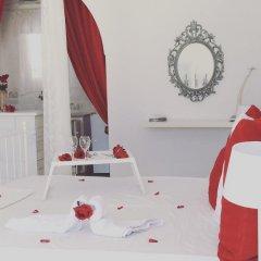 Отель Sunrise Studios Греция, Остров Санторини - отзывы, цены и фото номеров - забронировать отель Sunrise Studios онлайн комната для гостей фото 2