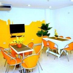 Отель Hostellery Manila Филиппины, Манила - отзывы, цены и фото номеров - забронировать отель Hostellery Manila онлайн помещение для мероприятий фото 2