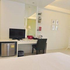 Отель Zen Rooms Panurangsri Бангкок удобства в номере фото 2