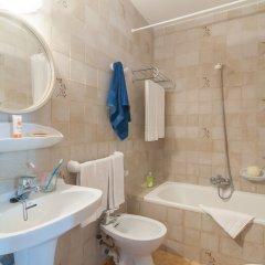 Отель Pierre & Vacances Comarruga ванная фото 2