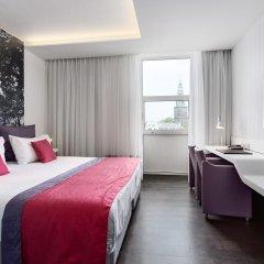 NH Collection Amsterdam Grand Hotel Krasnapolsky 5* Улучшенный номер с различными типами кроватей фото 2