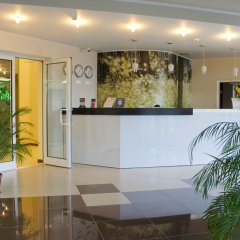 Гостиница Green Park в Калуге 11 отзывов об отеле, цены и фото номеров - забронировать гостиницу Green Park онлайн Калуга интерьер отеля