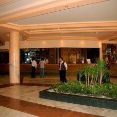 Отель Golden Paradise Aqua Park City интерьер отеля фото 2