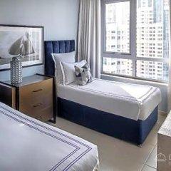 Апартаменты Dream Inn Dubai Apartments - Burj Residences Дубай фото 11