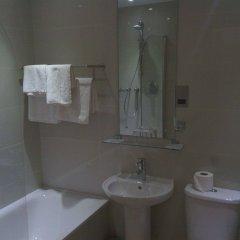 Regency Hotel Parkside ванная