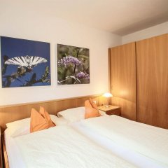 Отель Appartamenti Grazia-Dei Лагундо комната для гостей фото 2