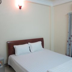 Thanh Son Noi Bai Airport Hotel Ханой комната для гостей фото 2