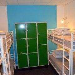 Отель Interhostel детские мероприятия фото 2