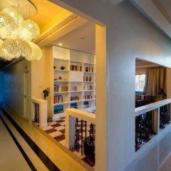 Отель Orbit Key Hotel Таиланд, Краби - отзывы, цены и фото номеров - забронировать отель Orbit Key Hotel онлайн развлечения