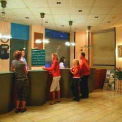 Hotel Asena развлечения