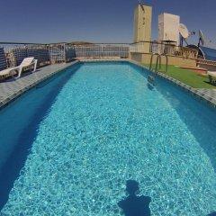 Efsane Hotel Турция, Дикили - отзывы, цены и фото номеров - забронировать отель Efsane Hotel онлайн бассейн