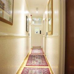 Отель Huttons Hotel Великобритания, Лондон - отзывы, цены и фото номеров - забронировать отель Huttons Hotel онлайн интерьер отеля фото 2