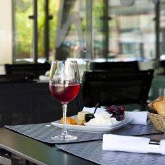 Отель Lisboa Лиссабон гостиничный бар