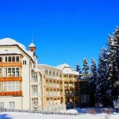 Отель Joseph's House Швейцария, Давос - отзывы, цены и фото номеров - забронировать отель Joseph's House онлайн фото 4