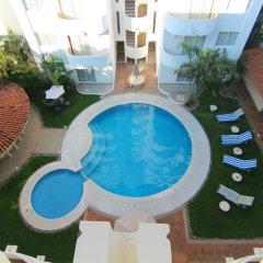 Hotel Villamar Princesa Suites бассейн фото 3