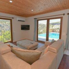Villa Patara 3 Турция, Патара - отзывы, цены и фото номеров - забронировать отель Villa Patara 3 онлайн комната для гостей фото 3