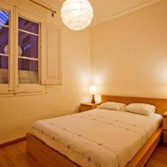 Отель Bacardi Central Suites комната для гостей