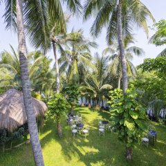 Отель Hoi An Waterway Resort фото 10