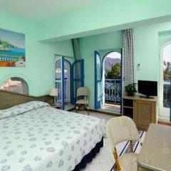 Hotel Villa San Michele Равелло комната для гостей фото 5