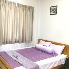 Отель HT Apartment Вьетнам, Хошимин - отзывы, цены и фото номеров - забронировать отель HT Apartment онлайн фото 4