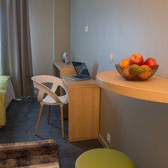 Отель Appart'City Confort Le Bourget - Aéroport детские мероприятия фото 2