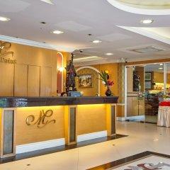 Отель MetroPoint Bangkok интерьер отеля фото 2