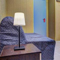 Мини-Отель URoom удобства в номере фото 2