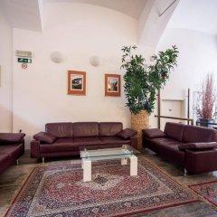 Hotel Emonec интерьер отеля