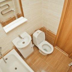 Апартаменты Apartments on Svobody square 4 ванная