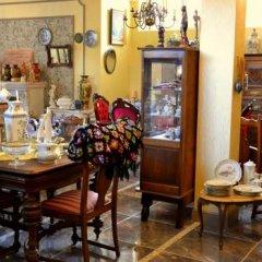 SG Family Hotel Sirena Palace Аврен питание фото 3