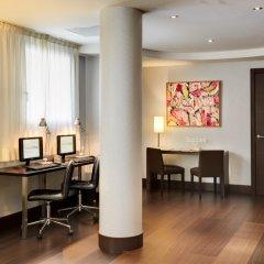 Отель Sercotel Coliseo удобства в номере фото 2