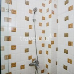 Gia Khanh Hotel Далат ванная фото 2