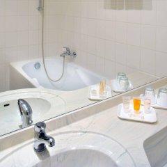 Hotel Astoria ванная