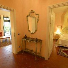 Отель Tenuta I Massini Италия, Эмполи - отзывы, цены и фото номеров - забронировать отель Tenuta I Massini онлайн комната для гостей фото 2