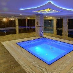 Antiochos Hotel Турция, Адыяман - отзывы, цены и фото номеров - забронировать отель Antiochos Hotel онлайн бассейн фото 2