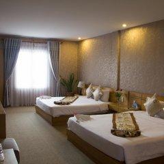 Отель Maritime Hotel Nha Trang Вьетнам, Нячанг - отзывы, цены и фото номеров - забронировать отель Maritime Hotel Nha Trang онлайн комната для гостей
