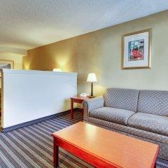 Отель Econo Lodge Vicksburg США, Виксбург - отзывы, цены и фото номеров - забронировать отель Econo Lodge Vicksburg онлайн комната для гостей